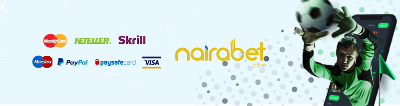 Nairabet App - Bet everywhere you want with this Nigerian betting site